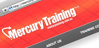 Mercury Training